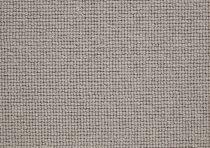 organic grey wool loop