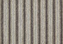 Multi Lava Stripe wool loop